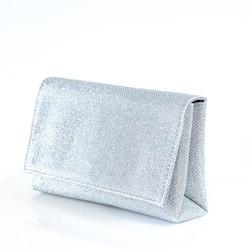 Menbur - Tasche in Silber