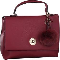 L.Credi - Tasche in Rot