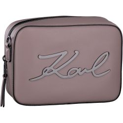 Karl Lagerfeld - Kay- Signature Camer in Rosa