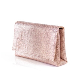 Menbur - Tasche in Rosegold