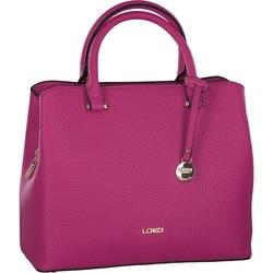 L.Credi - Tasche in Pink