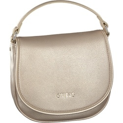 Guess - Handtasche in Gold
