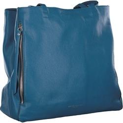 Gianni Chiarini - Damentasche in Blau