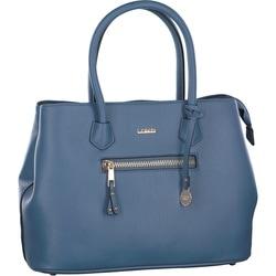 L.Credi - Tasche in Blau