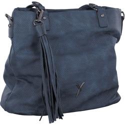 Suri Frey - Tasche in Blau