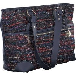 L.Credi - Tasche in Mehrfarbig