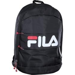 Fila - Backpack in Schwarz