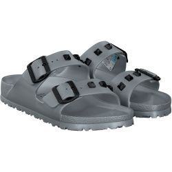 Birkenstock - Arizona EVA in Silber