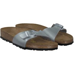 Birkenstock - MADRID in Silber