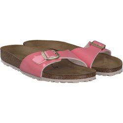 Birkenstock - Madrid in Rosa