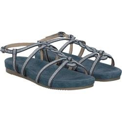 Alma en Pena - Sandale in Blau