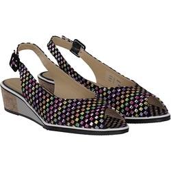 Brunate - Sandale in Mehrfarbig