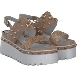 Andrea Puccini - Sandale in Beige