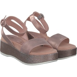Unisa - Sandale in Rosa