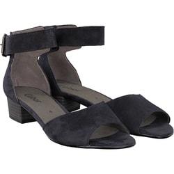 Gabor - Sandale in Blau