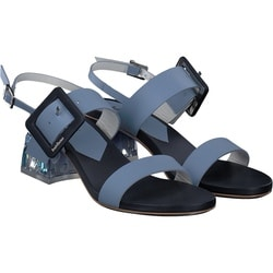 Baldinini - Sandale in blau