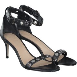 Guess - Sandale in schwarz