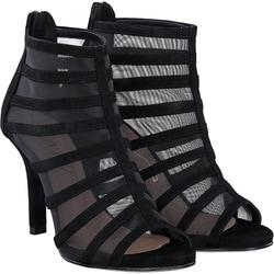 Unisa - Sandale in schwarz