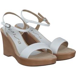 Unisa - Sandale in Weiß