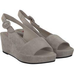 Högl - Sandale in Grau