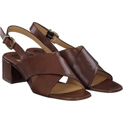 Trumans - Sandale in braun