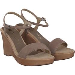 Unisa - Sandale in Braun