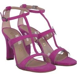 Unisa - Sandale in Pink