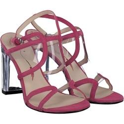 Fabi - Sandale in Pink