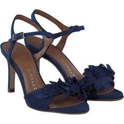 Pedro Miralles - Sandale in Blau