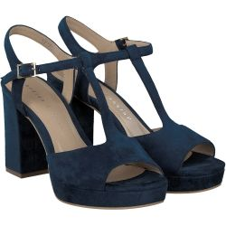 Andrea Puccini - Sandale in Blau