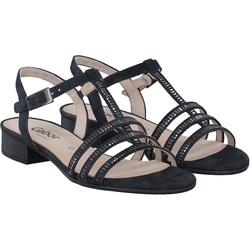 Gabor Comfort - Sandalen in blau