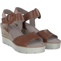 Gabor - Sandale in Braun
