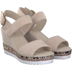 Gabor - Sandale in Rosa
