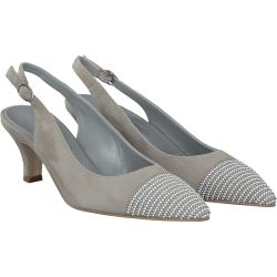 Maripe - Slingpumps in Beige