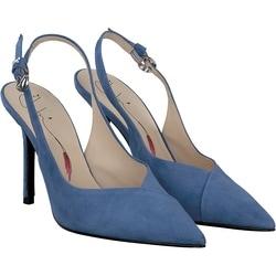 Fabi - Sling in blau
