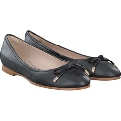 Clarks - Grace Lily in schwarz