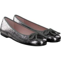 Pretty Ballerinas - Ballerina in Silber