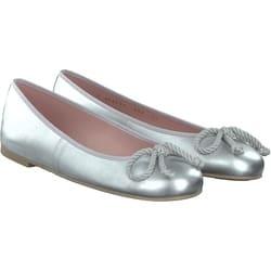 Pretty Ballerinas - Ballerina in Silber