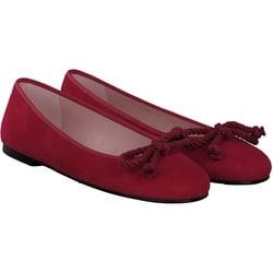 Pretty Ballerinas - Ballerina in Rot