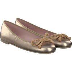 Pretty Ballerinas - Ballerina in Gold