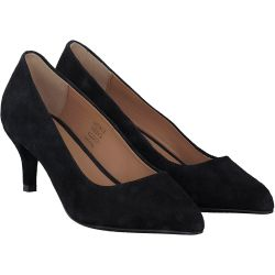 Andrea Puccini - Pumps in schwarz