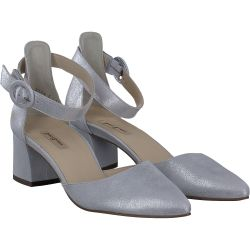 Paul Green - Pumps in Silber