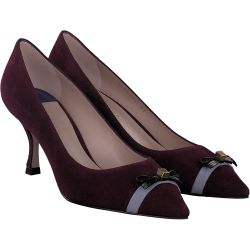Stuart Weitzman - Pumps in Bordeaux