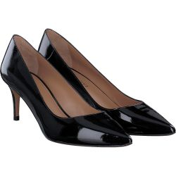 Pura Lopez - Pumps in schwarz