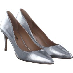 Pura Lopez - Pumps in Silber