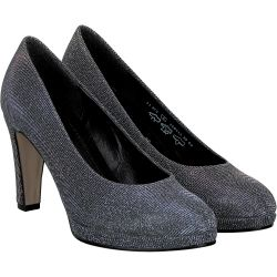 Gabor - Pumps in Silber