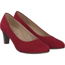 Gabor - Pumps in rot