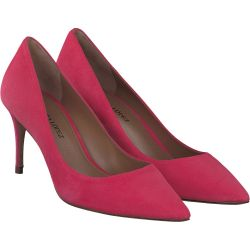 Pura Lopez - Pumps in rot