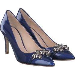 Konstantin Starke - Pumps in Blau