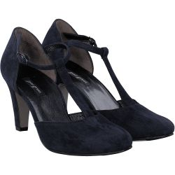 Paul Green - Pumps in Blau
